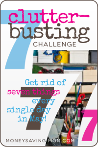 clutter-busting-challenge